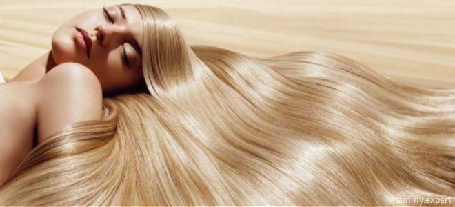 Биотин и выпадение волос - Все о росте волос