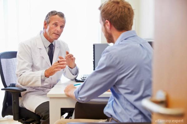 Дополнительный прием витамина Е должен быть согласован с врачом