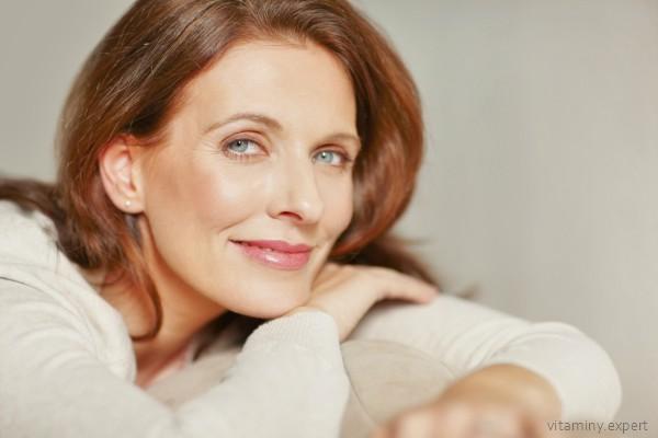Фолиевая кислота нужна женщинам в период менопаузы