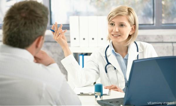 Назначать витамин Д в форме Вигантола должен врач