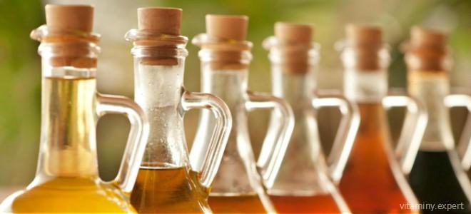Витамин Е: для чего полезен и в каких продуктах содержится