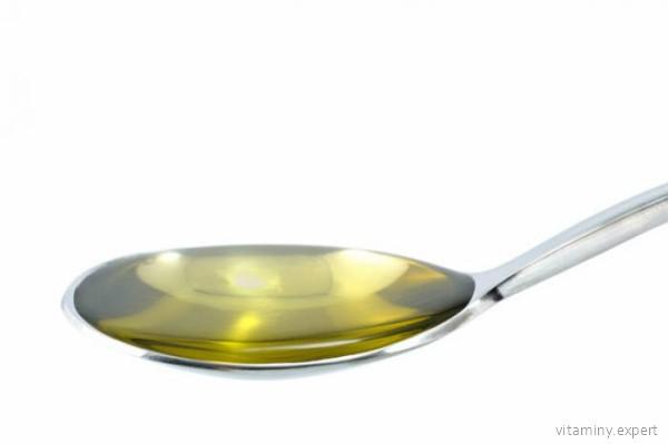 Жидкий витамин Е для лица