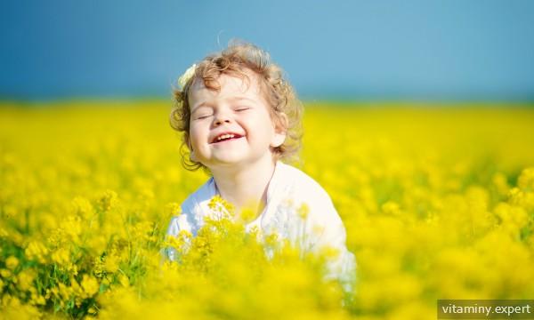 Если ребенок живет на юге, дополнительный прием витамина Д скорее всего не нужен