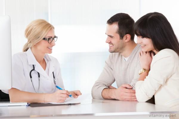 Как пать фолиевую кислоту при планировании беременности, подскажет врач