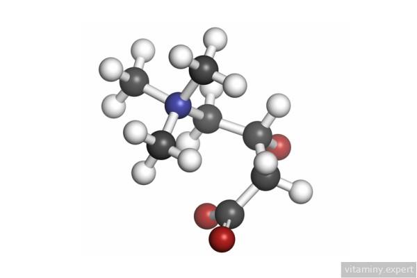 Молекула витамина B11