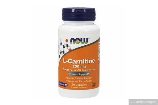 Препарат карнитина