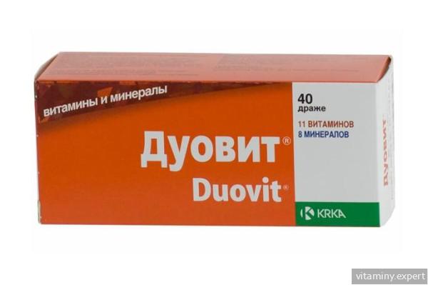 Дуовит