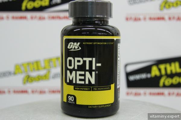 Опти-Мен