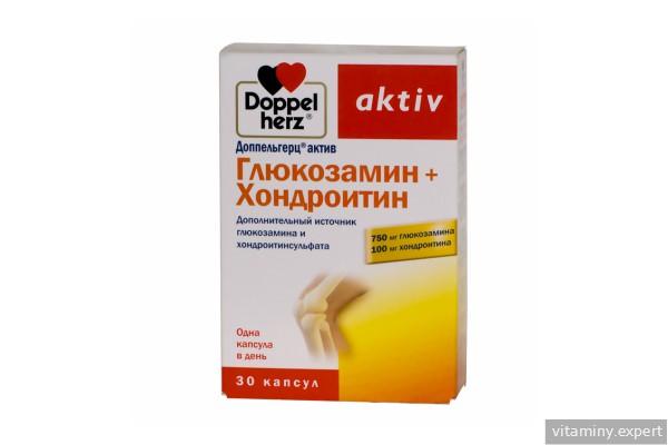 Изображение - Витамины для хрящей и суставов людям doppelherz