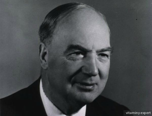 Эдвард Мелленби