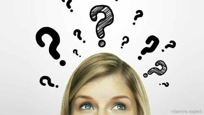 Вопрос про Витрум для женщин 50 и старше