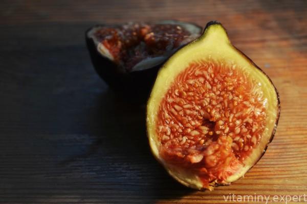 Разрезанный фрукт
