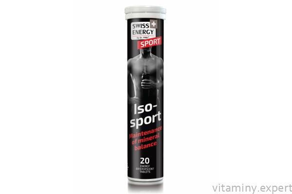 Iso-Sport