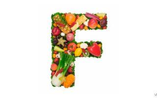 Миниатюра к статье В чем польза витамина F и где он содержится