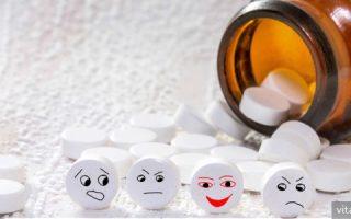 Миниатюра к статье Что представляют собой антивитамины?