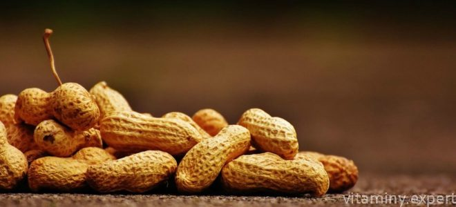 Миниатюра к статье Арахис: что содержится в земляном орехе?