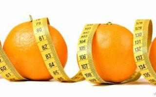 Миниатюра к статье О пользе аскорбиновой кислоты для похудения