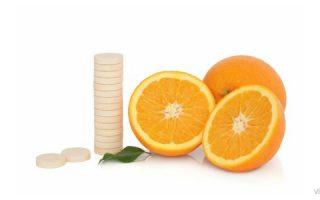 Миниатюра к статье Как принимать аскорбиновую кислоту с глюкозой?