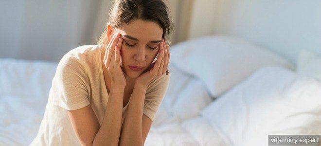Миниатюра к статье Как проявляется авитаминоз и как с ним бороться?