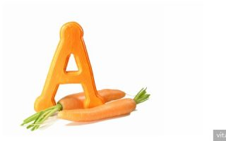 Миниатюра к статье Симптомы авитаминоза витамина А и способы борьбы с ним