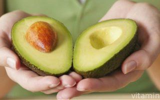 Миниатюра к статье Какие витамины и минералы содержатся в авокадо?