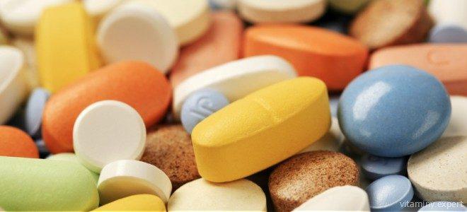 Миниатюра к статье Как правильно принимать биотин: инструкция по применению витамина B7