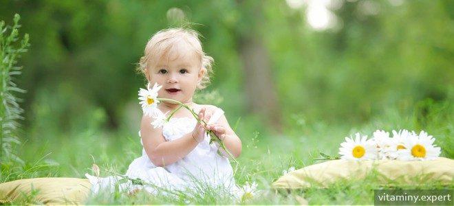Миниатюра к статье Так ли необходимо давать детям витамин Д летом?