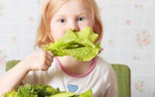 Миниатюра к статье Важность фолиевой кислоты для детей