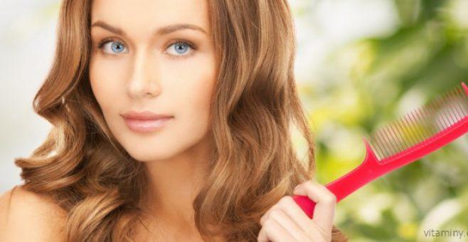 Миниатюра к статье Как использовать фолиевую кислоту для волос?