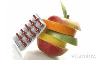 Миниатюра к статье Какие витамины помогают излечиться от гриппа
