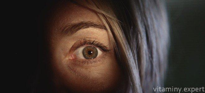 Миниатюра к статье При недостатке какого витамина возникает куриная слепота?