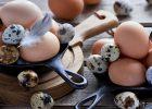 Миниатюра к статье Какими витаминами богаты яйца?