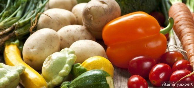 Миниатюра к статье Как получить максимум пользы из еды? Учимся сохранять витамины в пище