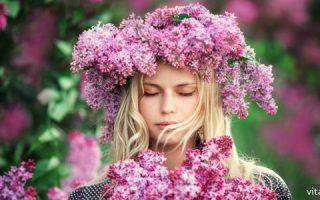 Миниатюра к статье Витамины, которые стоит принимать девушкам весной