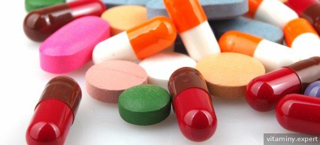 Миниатюра к статье Витамины, которые принимают взрослые для поддержания иммунитета