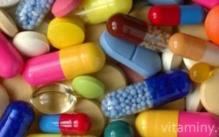 Миниатюра к статье Эффективные витамины при синдроме хронической усталости