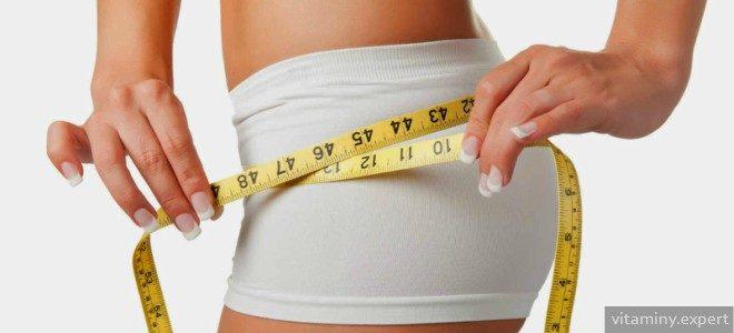 Миниатюра к статье Как принимать липоевую кислоту для похудения?