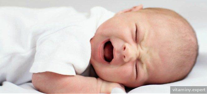 Миниатюра к статье Какими симптомами проявляется нехватка витамина Д у ребенка и как этого не допустить