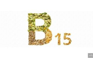 Миниатюра к статье Пангамовая кислота, или витамин B15