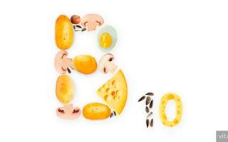 Миниатюра к статье Парааминобензойная кислота, или витамин B10