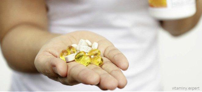 Миниатюра к статье Причины и последствия передозировки витамина Е