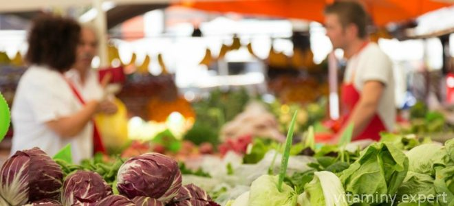 Миниатюра к статье Овощи и фрукты, содержащие кальций и витамин Д
