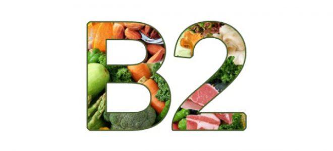 Миниатюра к статье Рибофлавин: чем так важен витамин B2 и где он содержится?