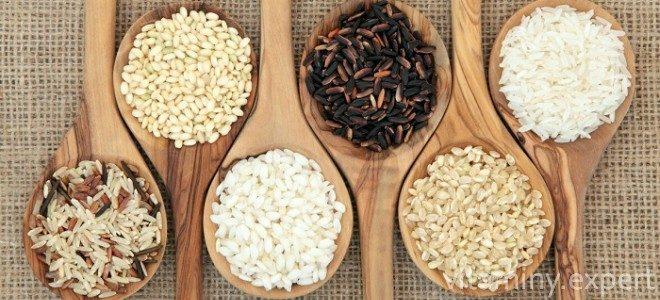 Миниатюра к статье Витамины и другие полезные вещества, содержащиеся в рисе