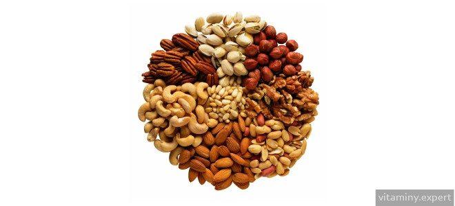Миниатюра к статье Какова суточная норма витамина Е?
