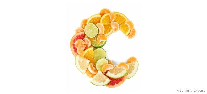 Миниатюра к статье Содержание витамина С в продуктах питания