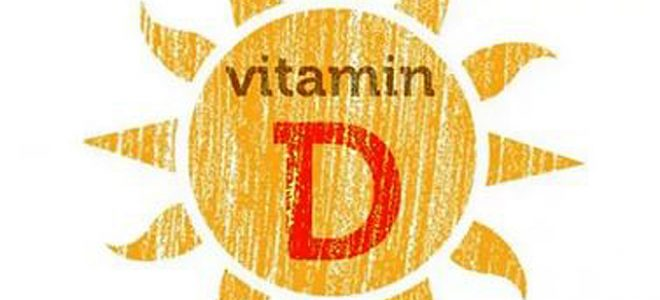 Миниатюра к статье Витамин Д— витамин солнца