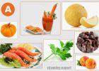 Миниатюра к статье Витамин А - для чего полезен