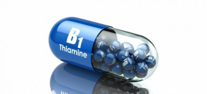 Миниатюра к статье Витамин B1, его функции и источники