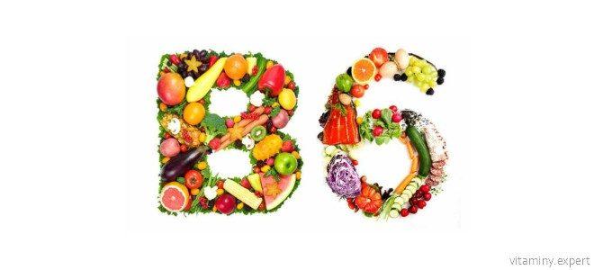 Миниатюра к статье Почему витамин B6 так важен и как его получить?